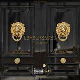 DOUBLE XX - LEVEL HEADED Cover Art