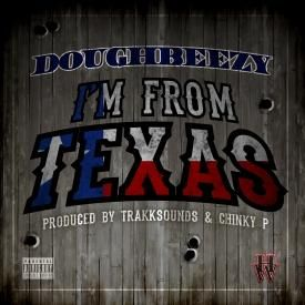 I'm From Texas (Dirty)