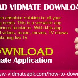 Downloadvidmate Apk Download Vidmate Downloader App Uploaded By