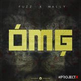 Mally - OMG Cover Art