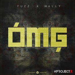 Mally - OMG Cover Art