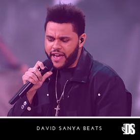 The Weeknd x Daft Punk Type Beat - Draco || davidsanyamusic@gmail.com