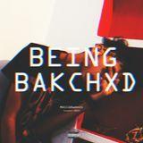 DrAssenator - Being Bakchxd (Radio Edit) Cover Art