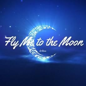 Frank Sinatra - Fly Me To The Moon (drbtea Cover & Remix)