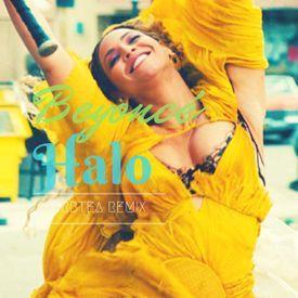 Beyonce - Halo (drbtea Remix)