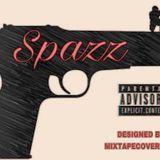 SavageDre - Spazz  Cover Art