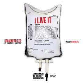 'I Live It'