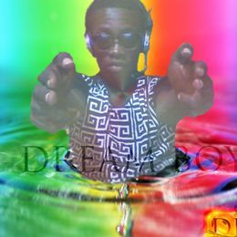 Dreamboy Tidjo - Instru Cover Art