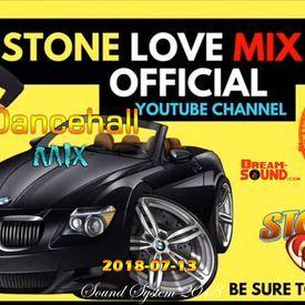 2018-07-13-Dancehall Mix
