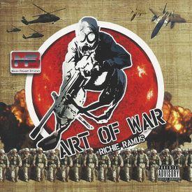 Art Of War Vol. 1 (Dancehall Mixtape 2005)