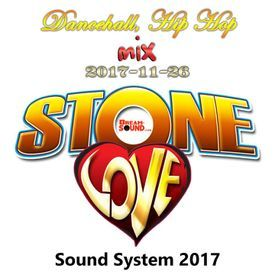 Dancehall, Hip Hop 2017-11-26 (Sound System)