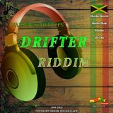 DreamS Promo - Drifter Riddim - 1968-2002 {Various Labels} Cover Art