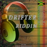 DreamS Promo - Drifter Riddim - 1976-1983 {Various Labels} Cover Art