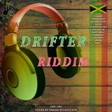 DreamS Promo - Drifter Riddim - 1982-1983 {Various Labels} Cover Art