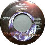 DreamS Promo - Grabber Riddim 2000 Cover Art