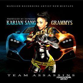 Grammy's (Raw) (Dancehall, Hip-Hop, R&B, Pop, Dance Mixtape 2013)