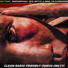 DJ Treasure Di Mixtape Boss - One Box (Clean Dancehall & Reggae 2018