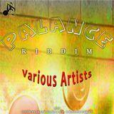 DreamS Promo - Palance Riddim - 2010 Cover Art