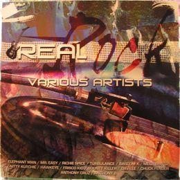 DreamS Promo - Real Rock Return, Real Rock Riddim Cover Art
