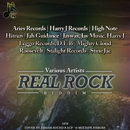 Various - Promo Rock Ballads
