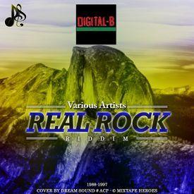 Various - Digital Rock Vision 4