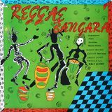 DreamS Promo - Reggae Bangara Vol. 1 aka Bam Bam It's Murder Cover Art