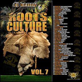 Roots Culture Mix Vol. 7 (Reggae Mixtape 2009)