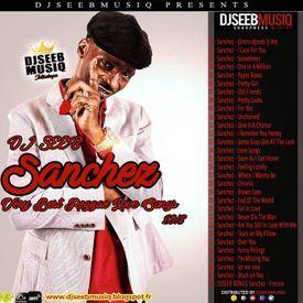 Sanchez, Very Best Reggae Love Songs