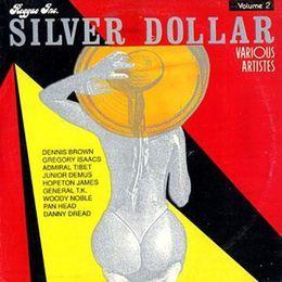 DreamS Promo - Silver Dollar Volume 2 Cover Art