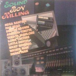 DreamS Promo - Sound Boy Killing Cover Art