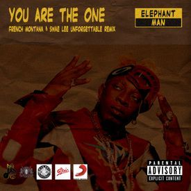 You Are The One (Unforgettable Remix) (Dancehall Hip-Hop 2017)