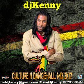 Culture N Dancehall (Reggae, Dancehall Mixtape 2017)