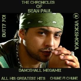 The Chronicles Of Sean Paul (Dancehall Tribute) (Mix CD)