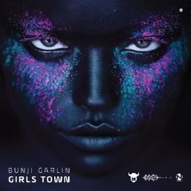 Girls Town {Nikholai Greene} (Soca Single 2016)