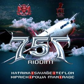 757 [757 Riddim] (Official Audio Dancehall 2016)