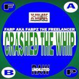 DREAM-SOUND MEDIA - Crashed The Whip Cover Art