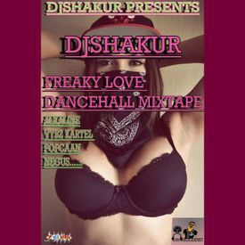 Freaky Love (Dancehall Mixtape 2017)