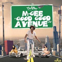 DREAMSOUND - Good Good Avenue (Reggae 2016) {Cashflow Records} Cover Art