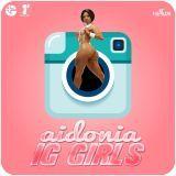 DREAMSOUND - IG Girls Cover Art