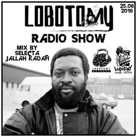 Lobotomy Special Junior Murvin & Roots Reggae 70's-80's
