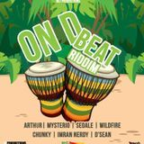 DREAMSOUND - On D Beat Riddim 2017 (Soca) Cover Art