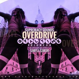 OverDrive Vol. 6 (Gyal Time) (Dancehall Mixtape 2016)