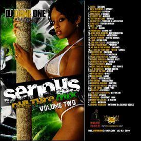 Serious Culture Mix Vol.2