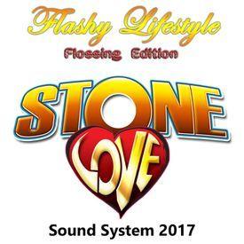 Flashy Lifestyle, Flossing Edition (Dancehall Sound System 2017)