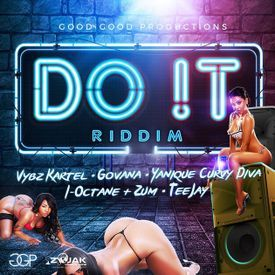 Govana - One And Move (Raw) [The Do It Riddim]