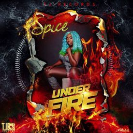 Under Fire [Under Water Riddim]