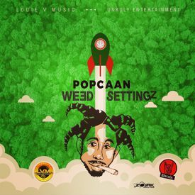 Weed Settingz (Raw)