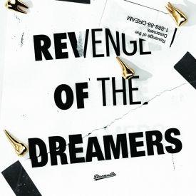 Dreamville - The Revenge of The Dreamers Cover Art