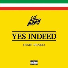 Lil Baby x Drake - Yes Indeed (Remix)