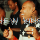 DREKING NEW KING OFFICIAL